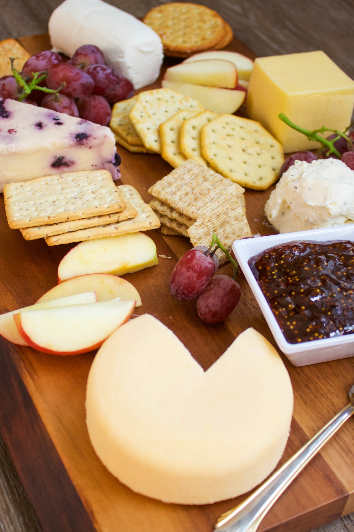 boursin garlic and herb cheese