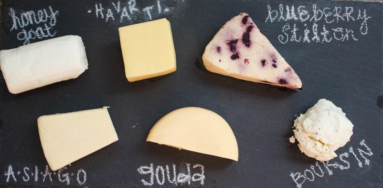 boursin cheese recipe