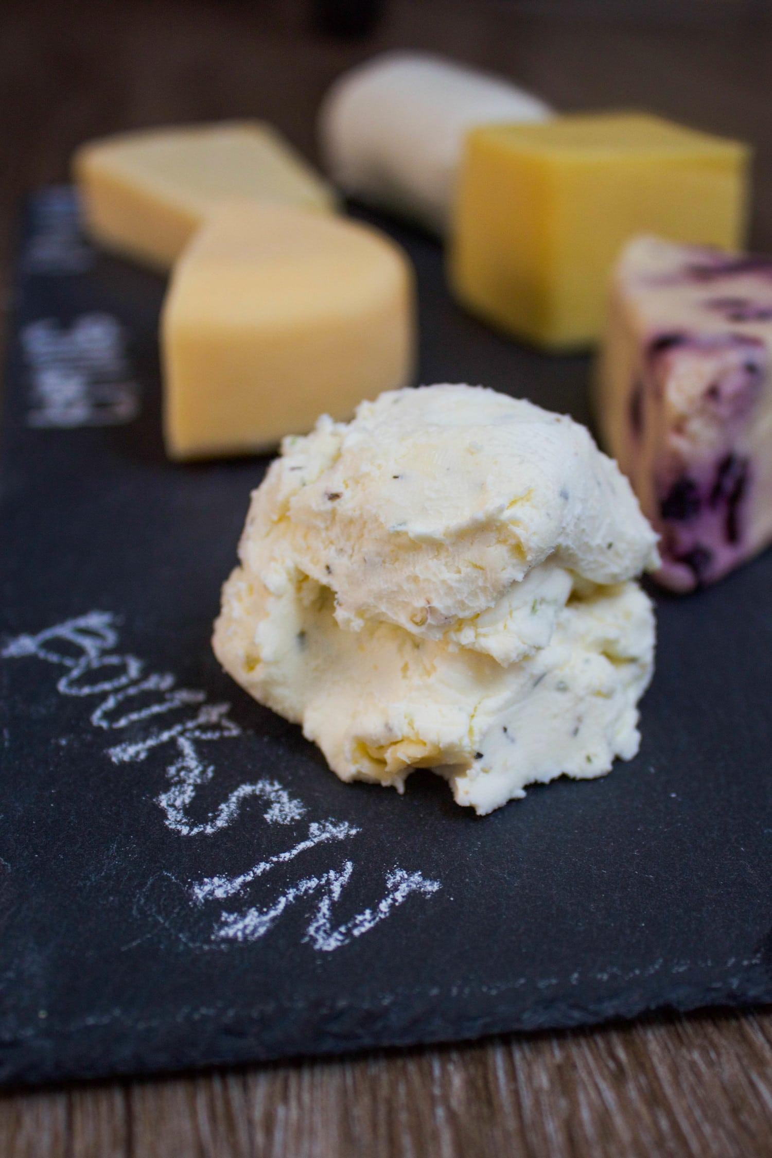 boursin cheese recipes