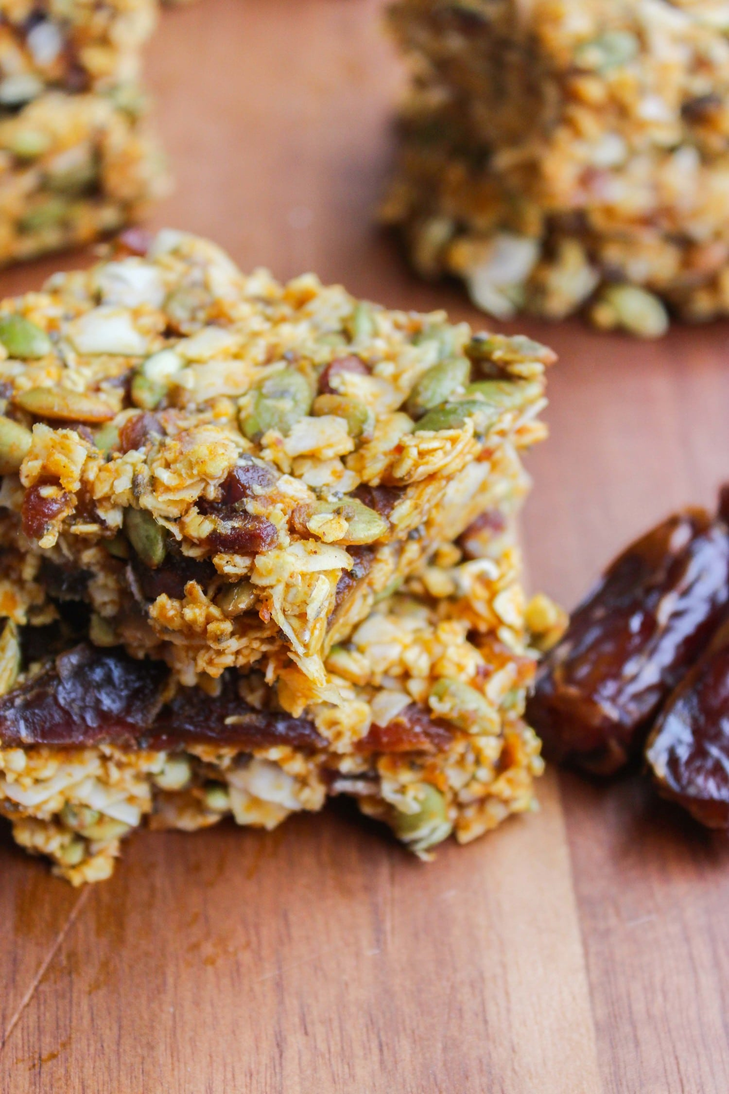 pumpkin+spice+protein+energy+bars