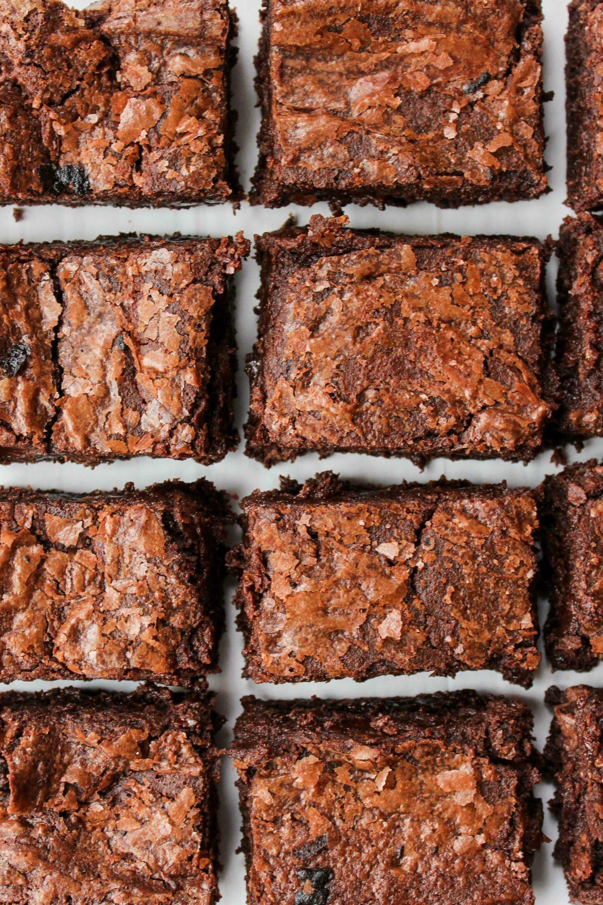 dark-chocolate-nutella-brownies