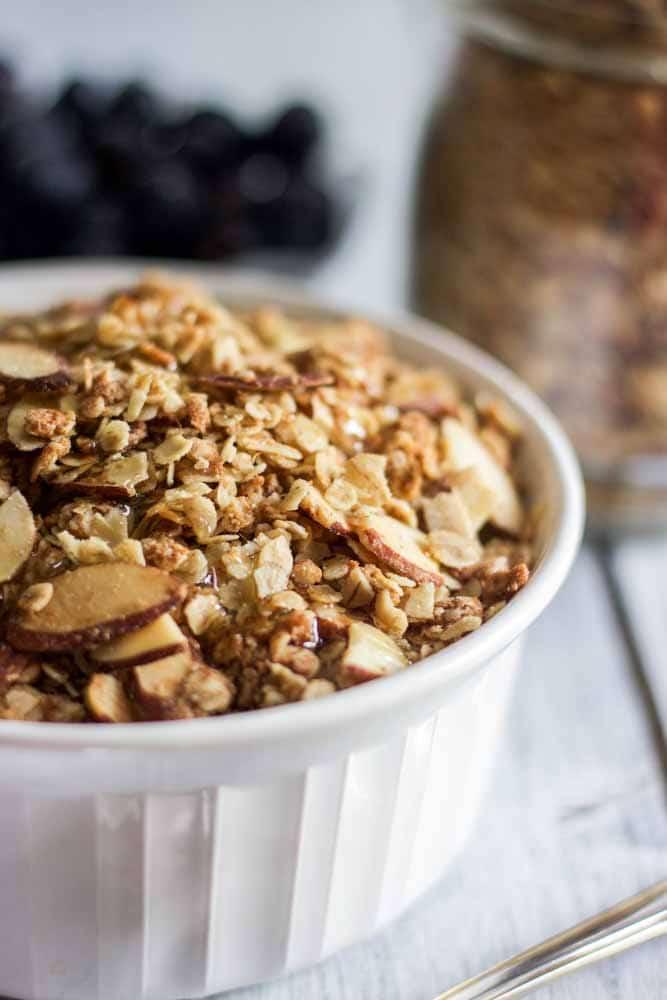 homemade-vanilla-almond-granol2