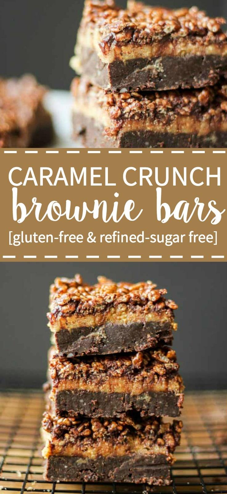 caramel-crunch-brownie-bars