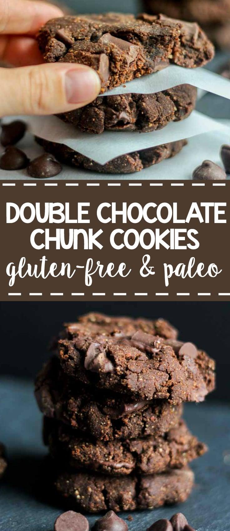 double-chocolate-paleo-cookies