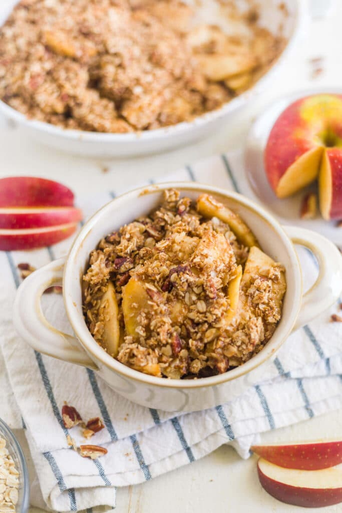 Apple Bread Recipe Healthy Clean Eating