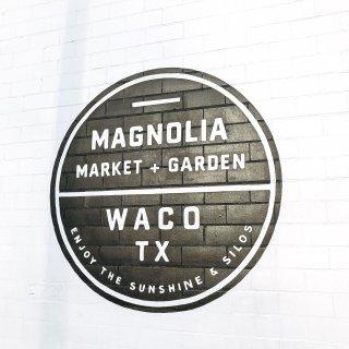 magnolia market Waco