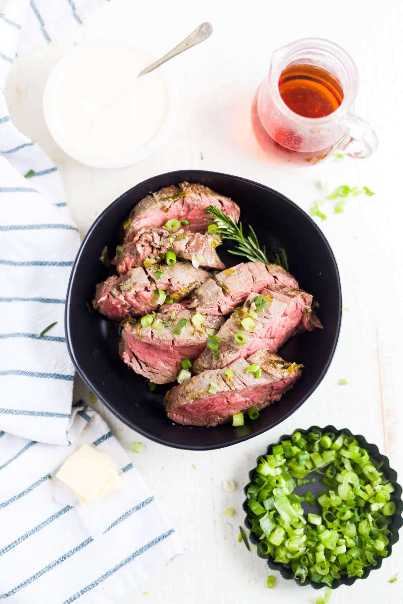 cooking beef tenderloin