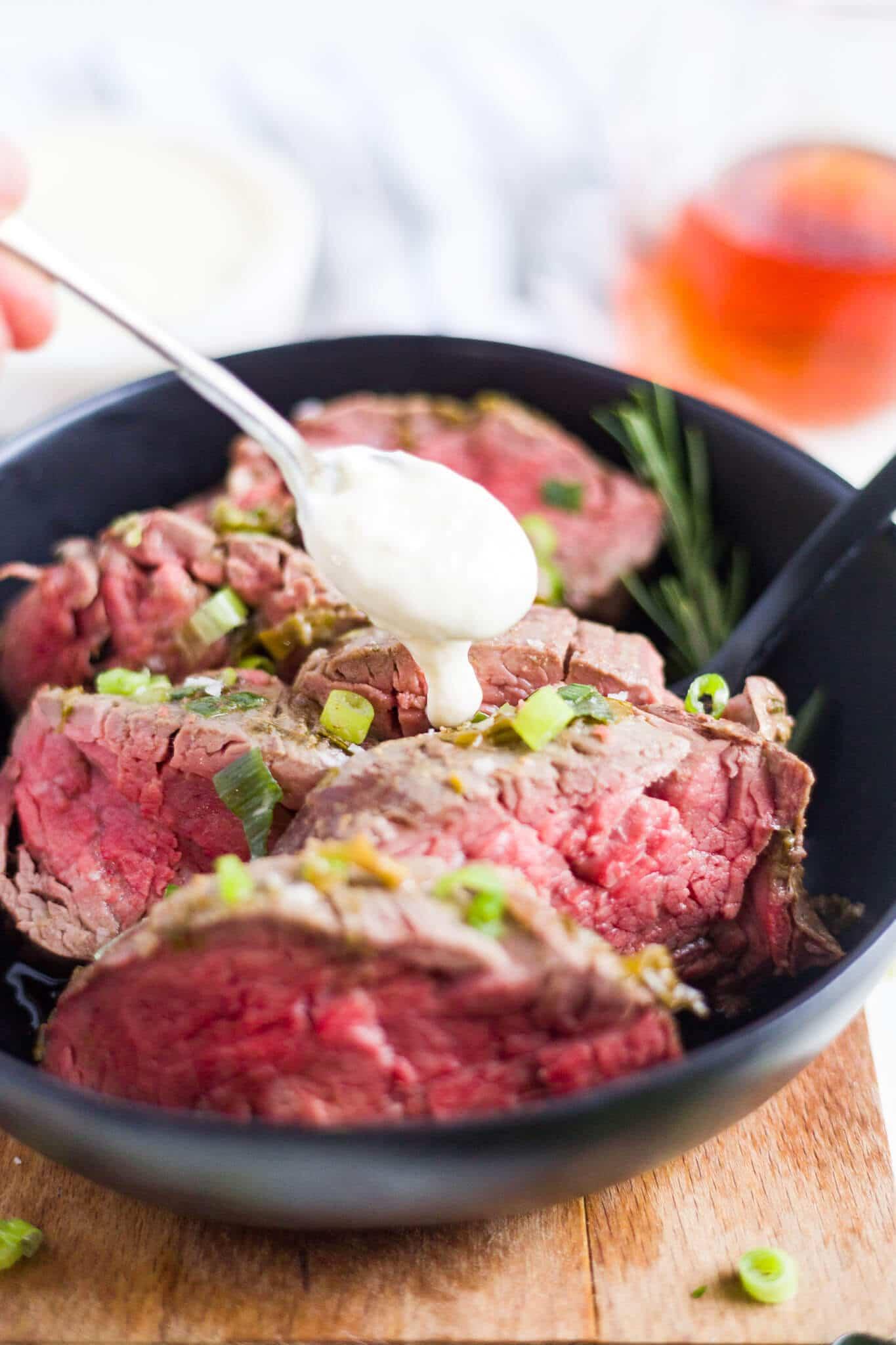 the best way to cook beef tenderloin