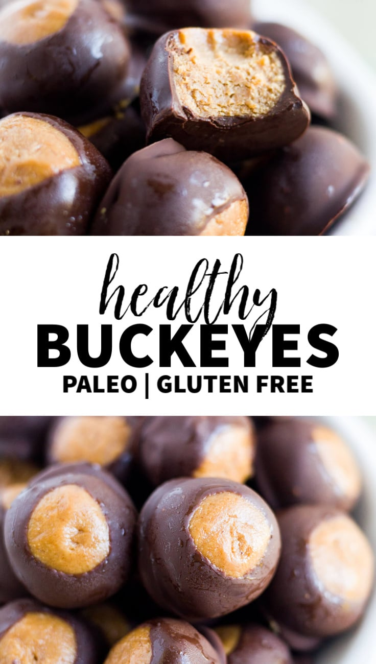healthy buckeyes