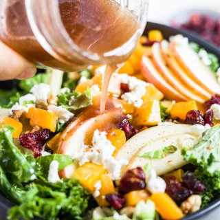 thanksgiving salad recipe