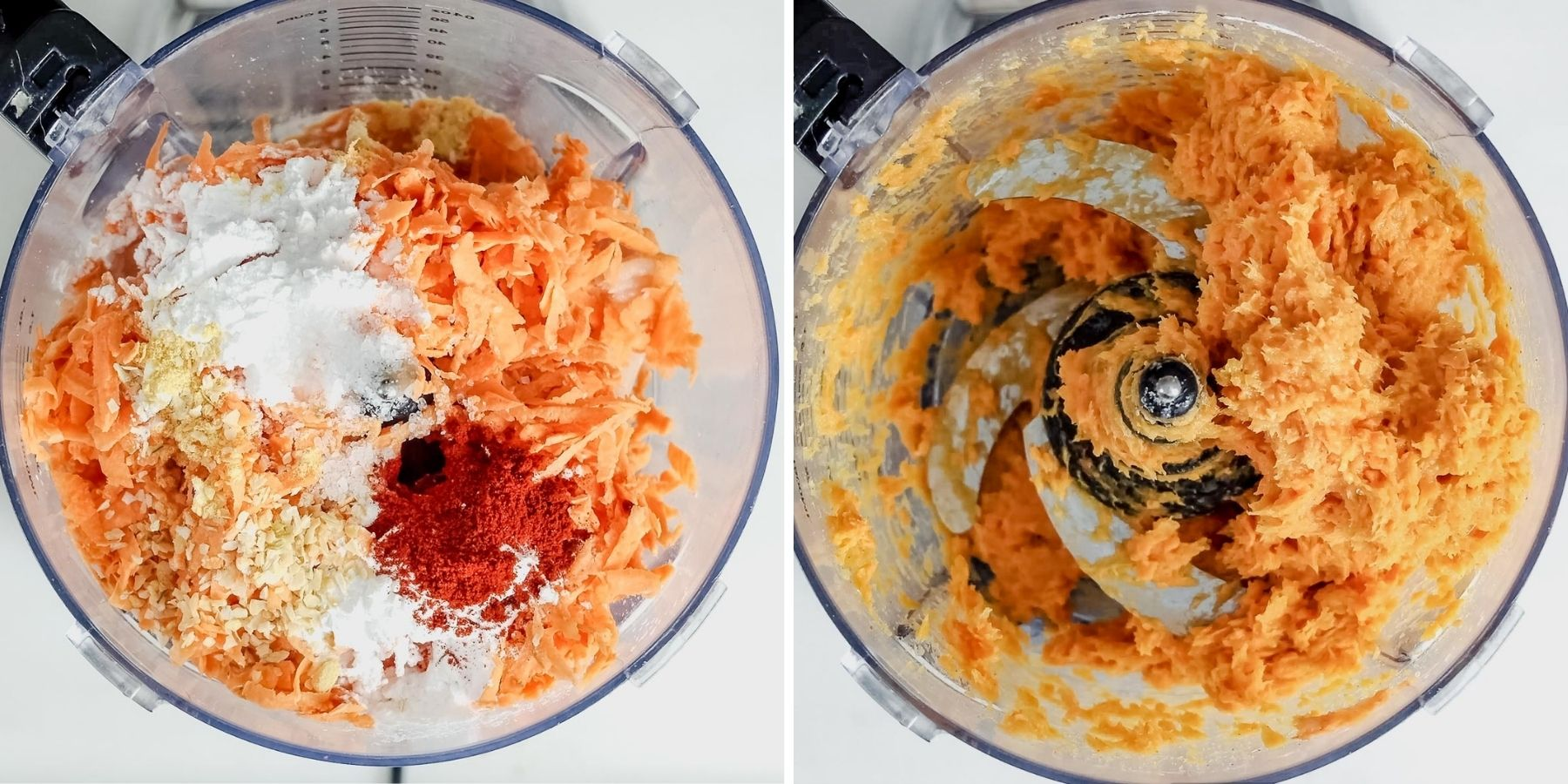 how to make healthy chicken nuggets in the food processor